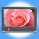 7-Inch TFT LCD Color TV Manufacturers