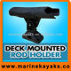 Fishing Rod Holder(marine Kayak Accessories) Manufacturers