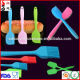 Silicone Spatula Baking Scraper Butter Knife Cooking Cake Kitchen Utensil Tools Manufacturers
