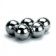 Anti-corrosion 4mm stainless steel spray ball Manufacturers
