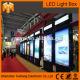 white advertising box! Popular Crystal light box Acrylic LED light box Manufacturers