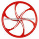lightweight wheel 1.Patent & SGS & EU approved 2 Manufacturers